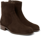 Tom Ford - Wilson Suede Boots