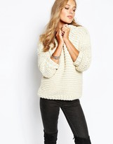 Suncoo Providence Knitted Sweater