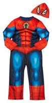 Marvel Spider-Man Light-Up Dress-Up Costume