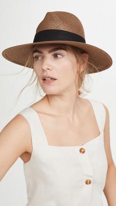 Janessa Leone Jorah Hat