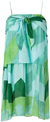 Clube Bossa Alassia short dress