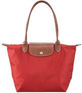 Longchamp Le Pliage Medium Monogram Shoulder Tote Bag