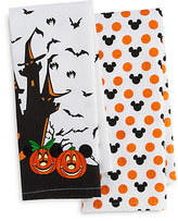 Disney Mouse Halloween Kitchen Towel Set