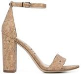 Sam Edelman Botanical Garden Yaro Ankle-Strap Cork Sandals