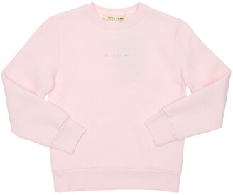Alyx Cotton Sweatshirt