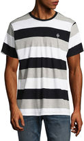 Akademiks Short Sleeve Crew Neck T-Shirt