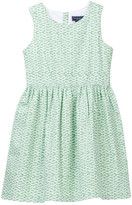 Toobydoo Tiana Garden Party Dress (Toddler, Little Girls, & Big Girls)