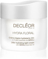 Decleor Hydra-Floral Multi-Protection 24 Hour Moisture Activator Light Cream