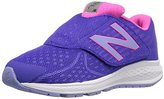 New Balance KVRUSV2 Pre Running Shoe (Little Kid)