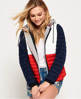 Superdry Pacific Sport Jacket