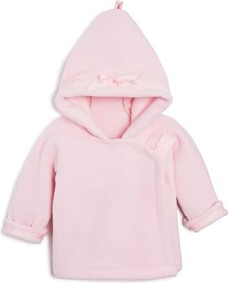 Widgeon Kids Widgeon Girls' Hooded Fleece Jacket - Baby