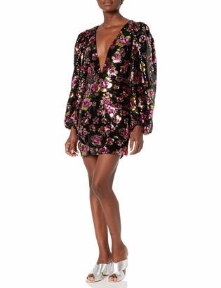 For Love & Lemons Women's Morrison Mini Dress