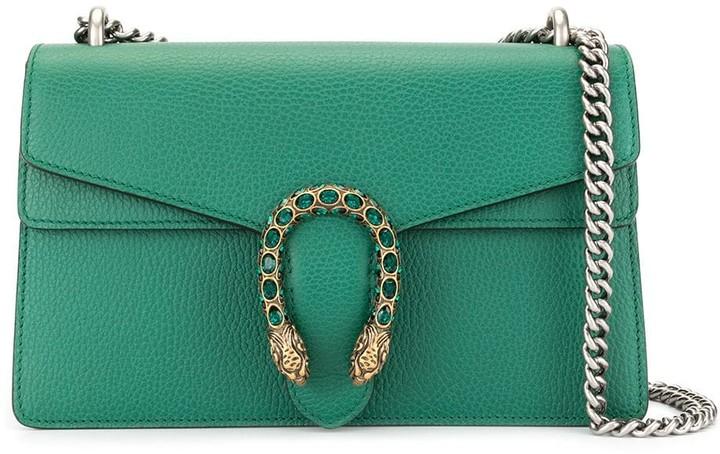 8df4930b Green Gucci Dionysus - ShopStyle