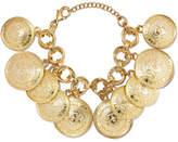Balmain Gold-tone Bracelet