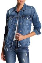 Joe's Jeans Joe&s Jeans Easy Fit Denim Jacket
