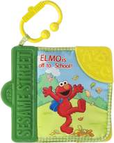 Sesame Street Teething Book