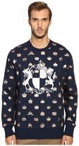 Vivienne Westwood Horse & Lion Sweatshirt