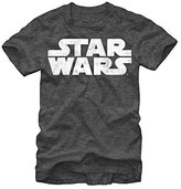 Star Wars Men's Simplest Logo T-Shirt