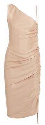 CASASOLA Knee-length dress