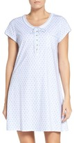 Eileen West Women's Cotton Night Shirt