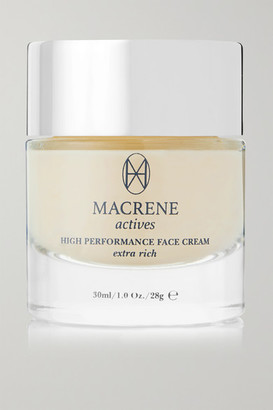 Macrene Actives - High Performance Face Cream Extra Rich, 30ml - Ecru