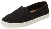 Toms Avalon Boucle Slip-On Sneaker