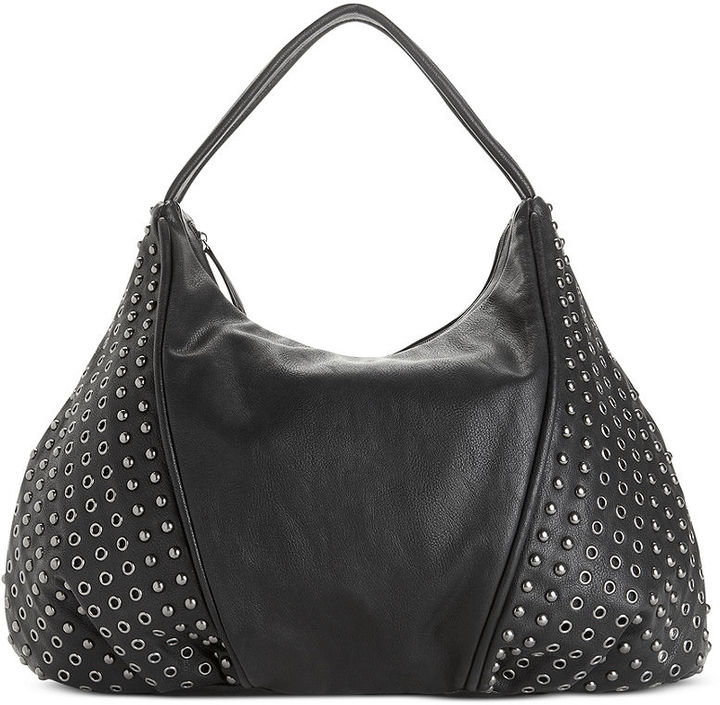 Big Buddha Handbag, Braxton Hobo