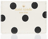 Kate Spade Cedar street dot card holder