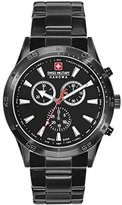 Swiss Military Hanowa Men's Opportunity 06-8041-13-007 Stainless-Steel Swiss Quartz Watch with Dial