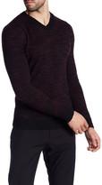 Antony Morato Pattern Wool Sweater