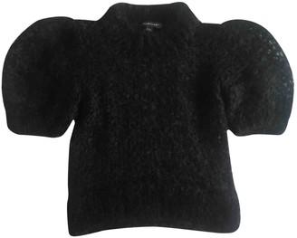 Jill Stuart Black Wool Knitwear for Women