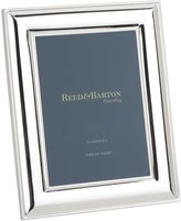 Reed & Barton Newton Tarnish-Resistant plated 5 Inch by 7 Inch Picture Frame