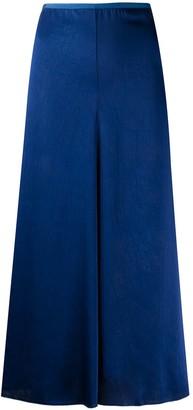Forte Forte High Waisted Midi Skirt