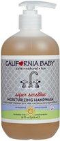California Baby Moisturizing Hand Wash