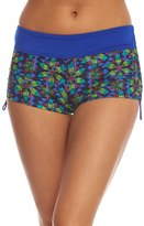 TYR Women's Edessa Della Boyshort Bottom 8150647