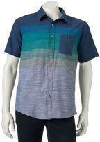 Ocean Current Men's Mower Button-Down Shirt