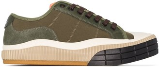 Chloé Clint low-top sneakers