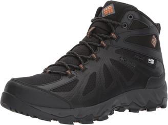 Columbia Men's Peakfreak XCRSN XCEL MID Outdry 200 XT Hiking Boot