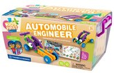 Boy's Thames & Kosmos 'Kids First - Automobile Engineer' Kit