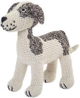 Anne Claire Crochet Jack Russell - Choco