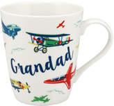 Cath Kidston Planes Stanley Mug Grandad