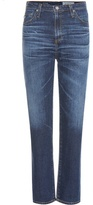 AG Jeans The Phoebe High-rise Jeans