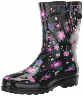 Western Chief Women's Calf Waterproof Rain Boots