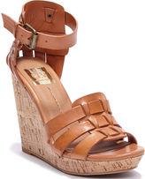 Dolce Vita Cadby Platform Wedge Sandals