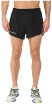 "New Balance Impact 3"" Split Shorts"