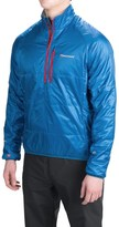 Montane Fireball PrimaLoft® Smock Pullover - Insulated, Zip Neck, Long Sleeve (For Men)