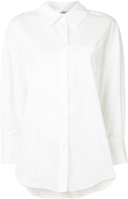 Anine Bing Mika long sleeve shirt