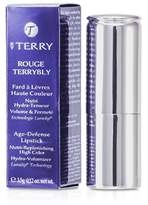 by Terry Rouge Terrybly Age Defense Lipstick - # 201 Terrific Rouge - 3.5g/0.12oz