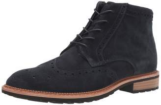 Ecco Men's Vitrus I Tie Boot Chukka