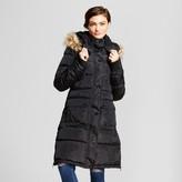 Minus Zero Women's Long Puffer Coat